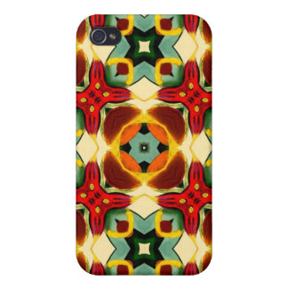 Butterflies repeating pattern Lepidoptera gift iPhone 4/4S Cases