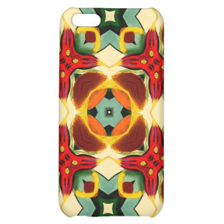 Butterflies repeating pattern Lepidoptera gift iPhone 5C Cover