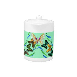 Butterflies-&-ribbons