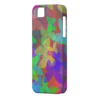 Butterflies sensation iPhone SE/5/5s case