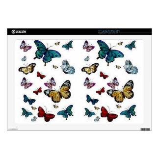 Butterflies Skins For Laptops