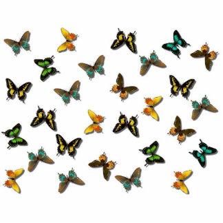 Butterflies Statuette