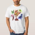 Butterflies T-shirts