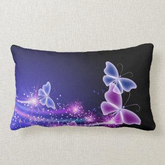 Butterflies Throw Pillow Pillows