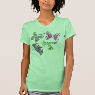 Butterflies Tshirts