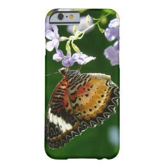 ButterFlower Barely There iPhone 6 Case