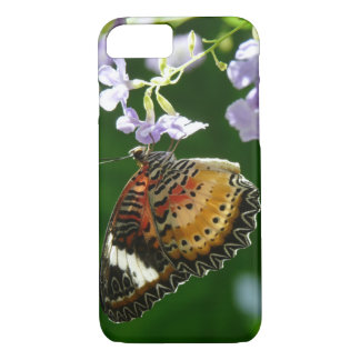 ButterFlower iPhone 8/7 Case