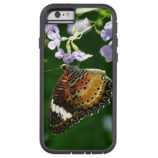 ButterFlower Tough Xtreme iPhone 6 Case