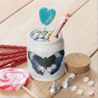 Butterfly11 Candy Jar