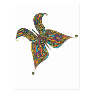 butterfly1.ai postcard