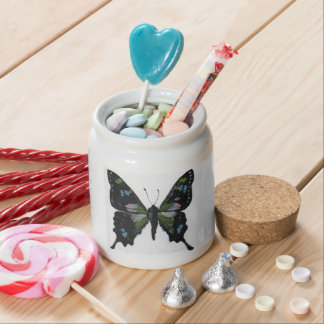 Butterfly1 Candy Jars