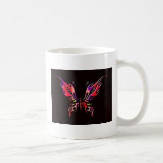 butterfly1bmug taza