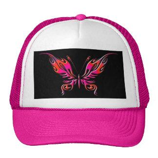 butterfly1dhat gorras de camionero