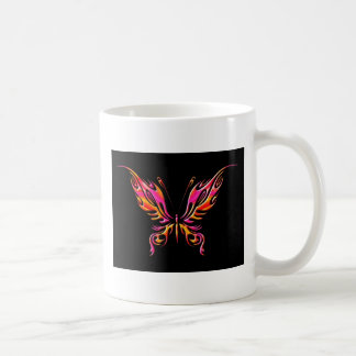 butterfly1emug taza