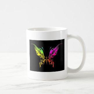 butterfly1fmug taza clásica