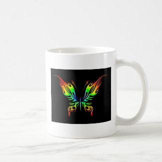 butterfly1gmug taza