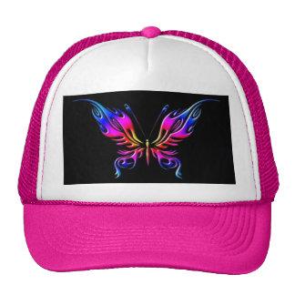 butterfly1hhat gorra