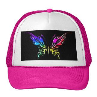 butterfly1jhat gorras de camionero