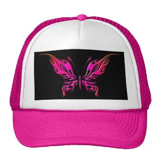 butterfly1lhat gorras de camionero