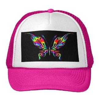 butterfly1mhat gorra