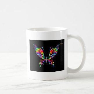 butterfly1mmug taza clásica
