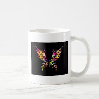 butterfly1mug taza clásica
