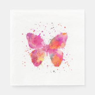 Butterfly22.jpg Napkin