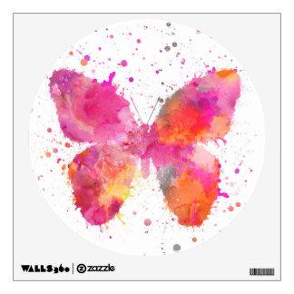 Butterfly22.jpg Wall Decal