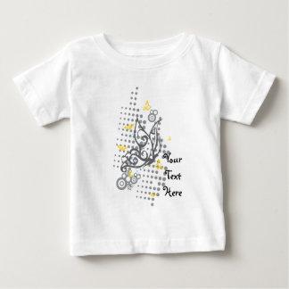 butterfly2 customize shirt