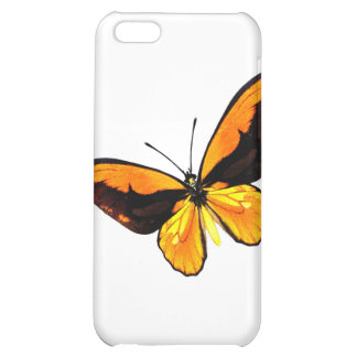 butterfly2 iPhone 5C case