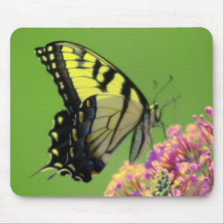 butterfly2 mouse pad