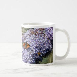 butterfly3# coffee mug