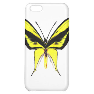 butterfly3 iPhone 5C cover