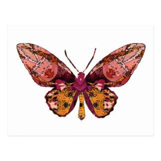 Butterfly4.jpg Tarjetas Postales