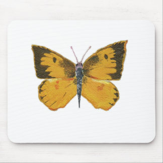 Butterfly4 Mouse Pad