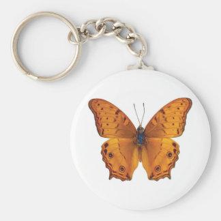 butterfly 03 keychain