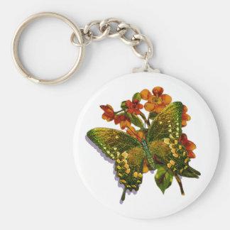 Butterfly-04 Keychain