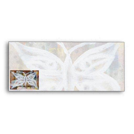 Butterfly #10 Envelope