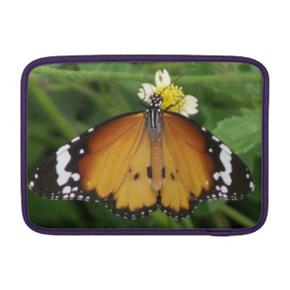 """butterfly 11"""" sleeve for macbook air."""
