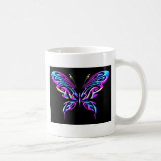 butterfly 12dmug coffee mug