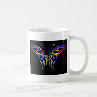 butterfly 13bmug coffee mug