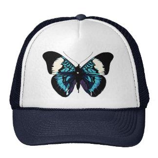 Butterfly 1 trucker hat