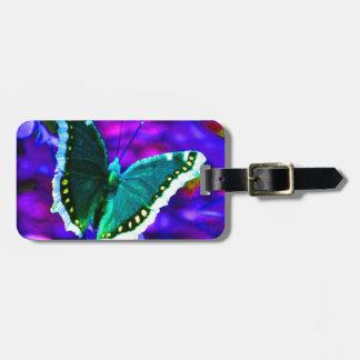 Butterfly 1.JPG Bag Tag