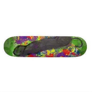 Butterfly 1 skate board decks