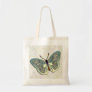 Butterfly - 23 tote bag