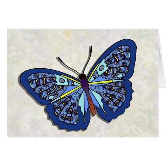 Butterfly - 25 card