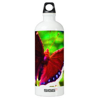 Butterfly 2.JPG Water Bottle