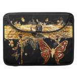 Butterfly 3 Mac Book Sleeve Sleeves For MacBooks