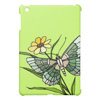 Butterfly 4 iPad mini covers