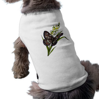 Butterfly 5 pet clothes